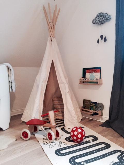 Farbe Kinderzimmer | Bunte Farben Furs Kinderzimmer