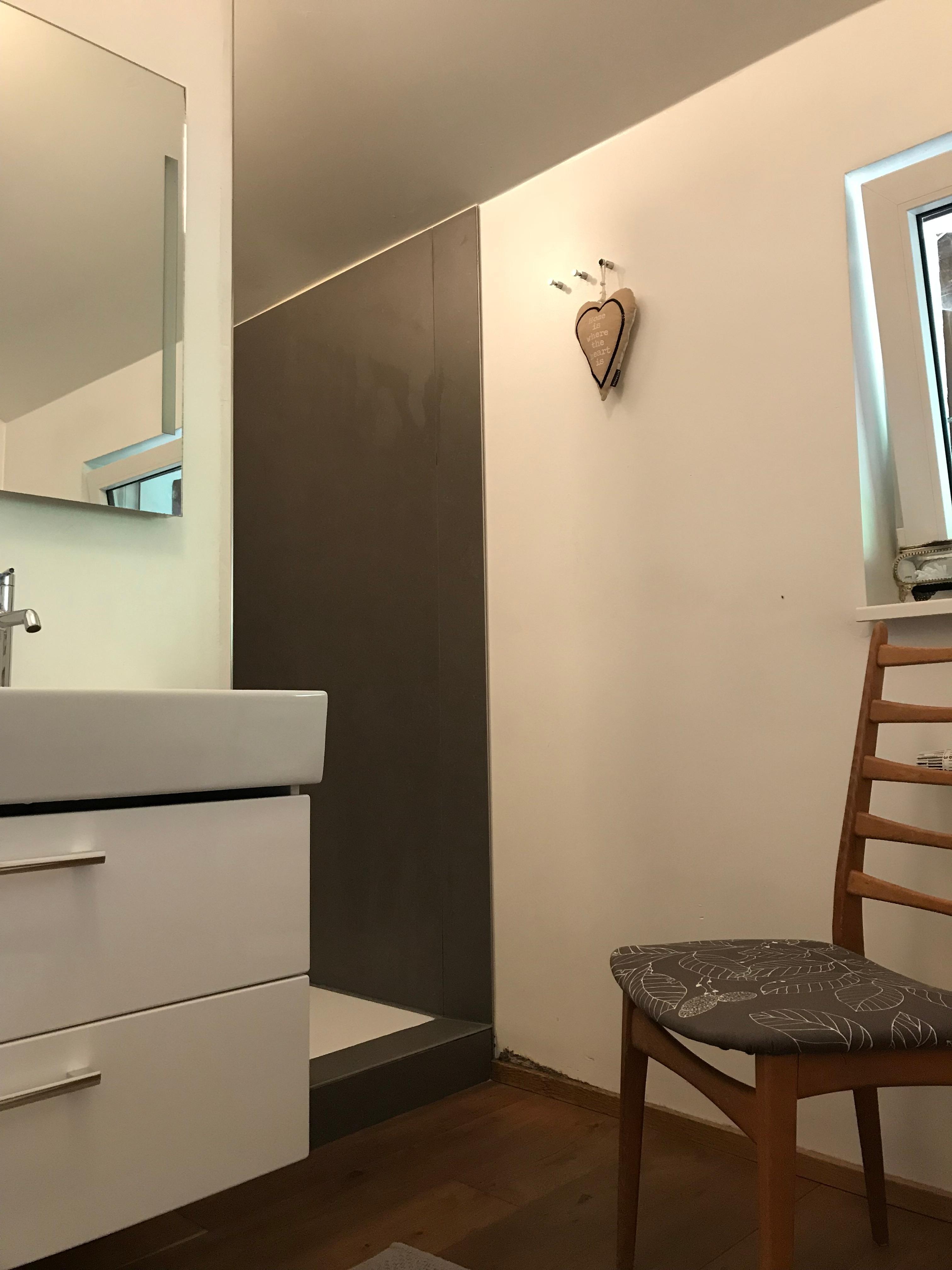 dusche ohne fliesen bilder ideen couch. Black Bedroom Furniture Sets. Home Design Ideas