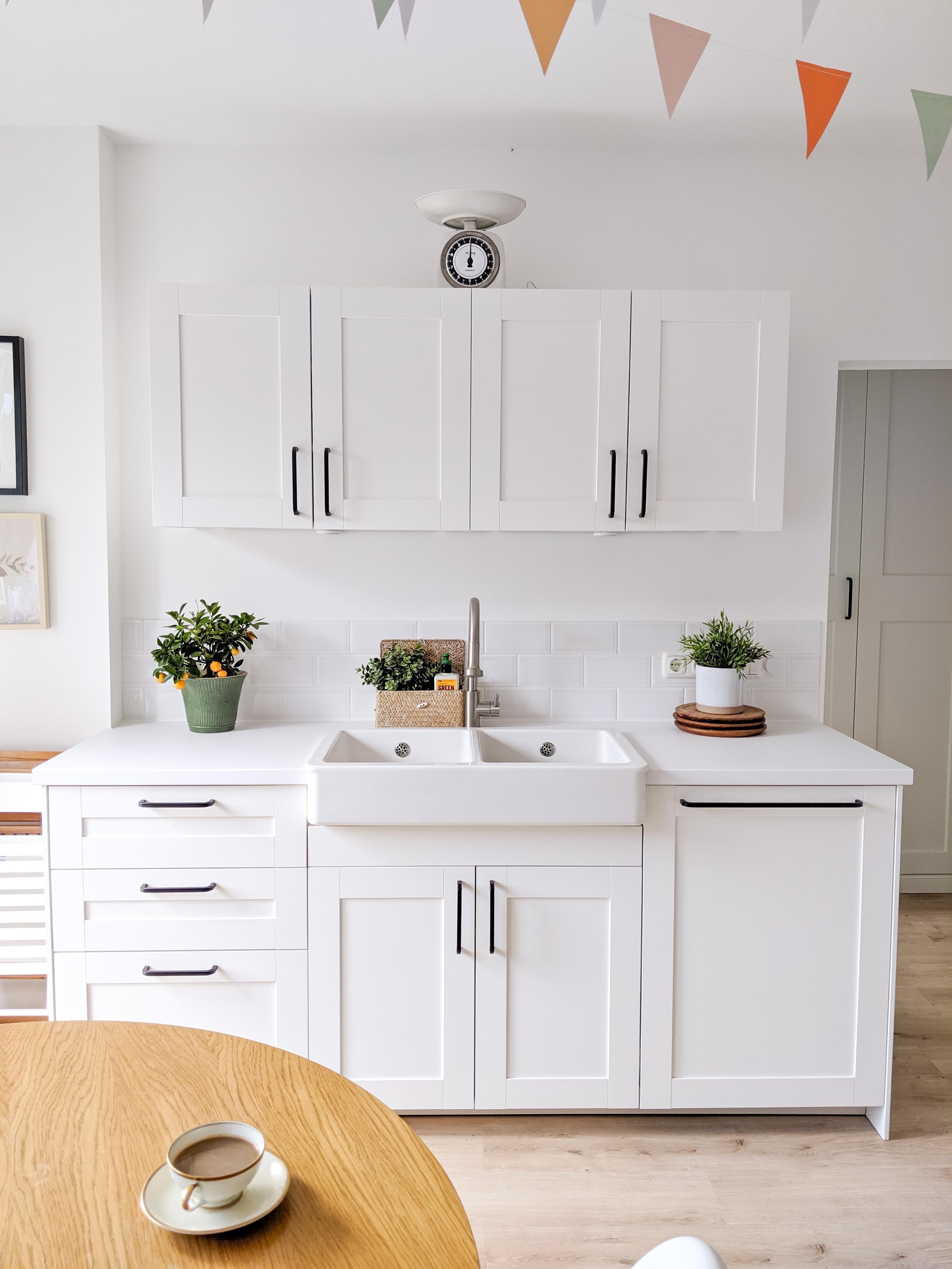 Ikeaküche • Bilder & Ideen • COUCH