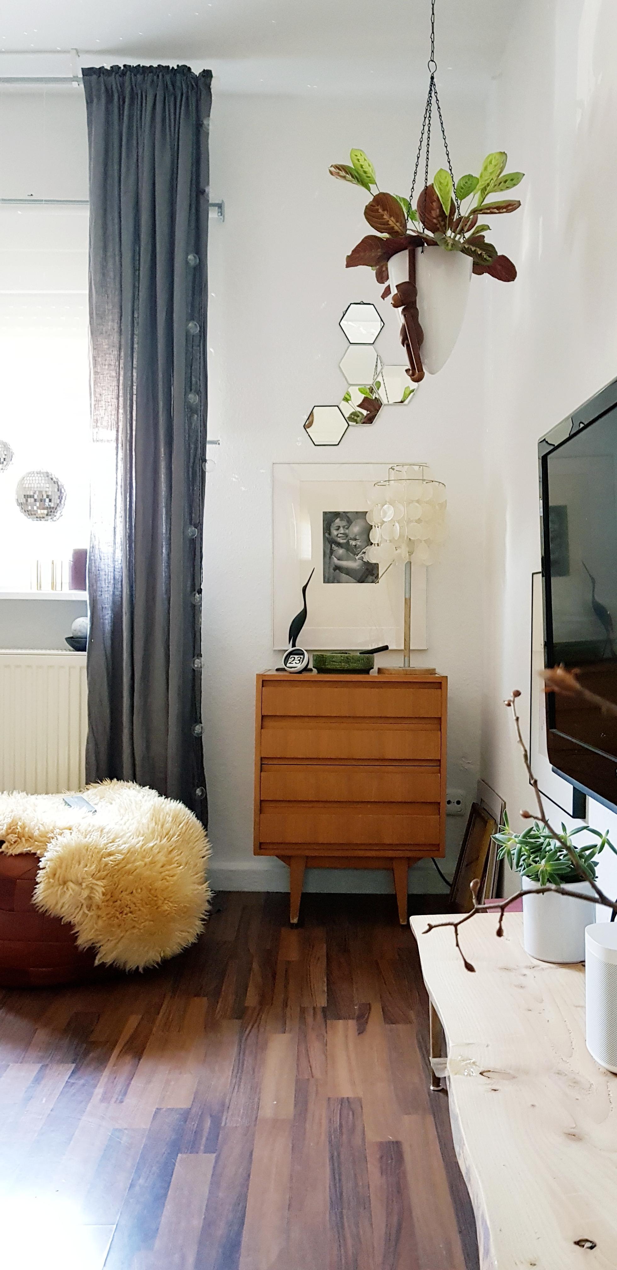 Diese Ecke Im Wohnzimmer Mag Ich Am Meisten 🙂 #midcentury#retro#vintage#