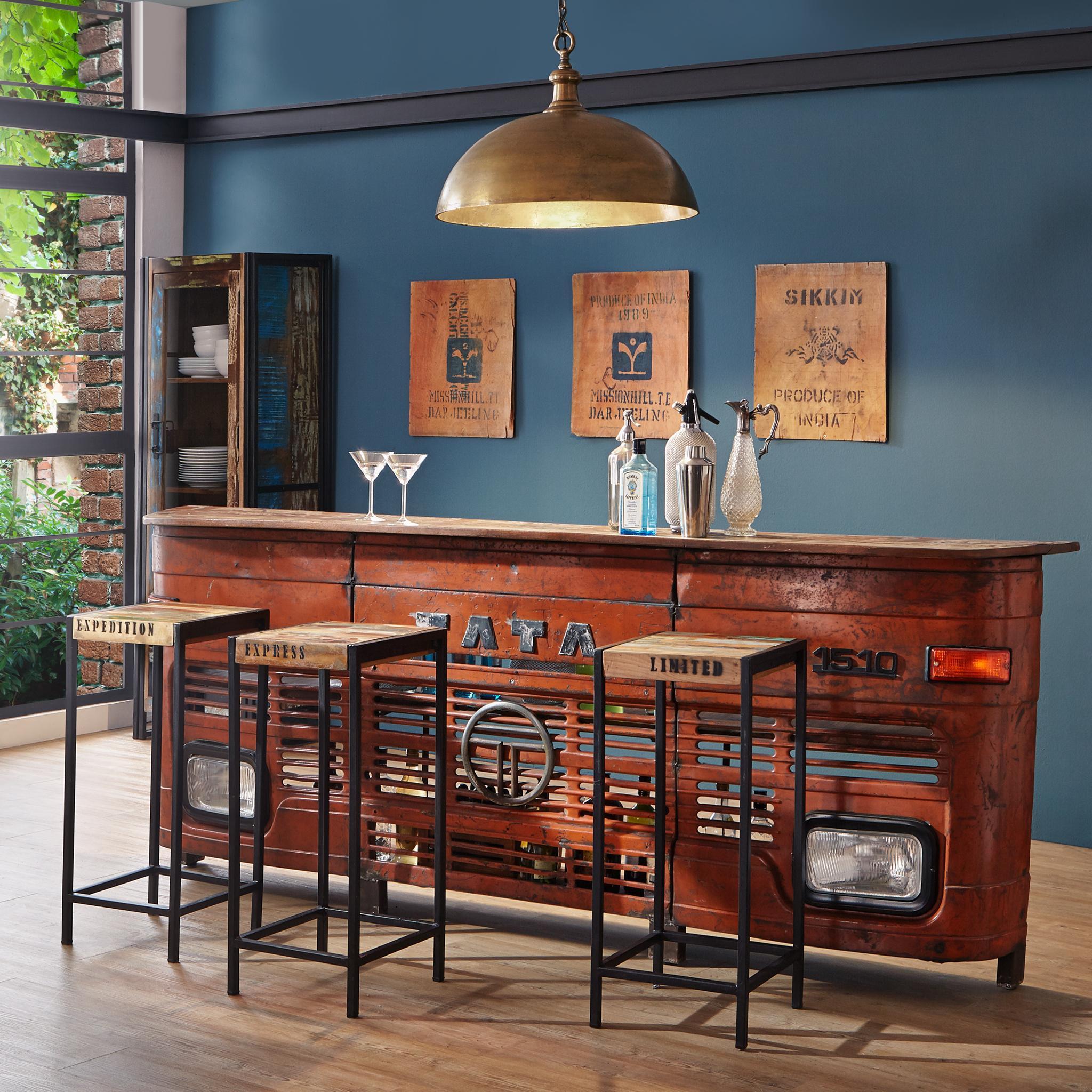 K chenbar bilder ideen couchstyle - Hausbar ideen ...