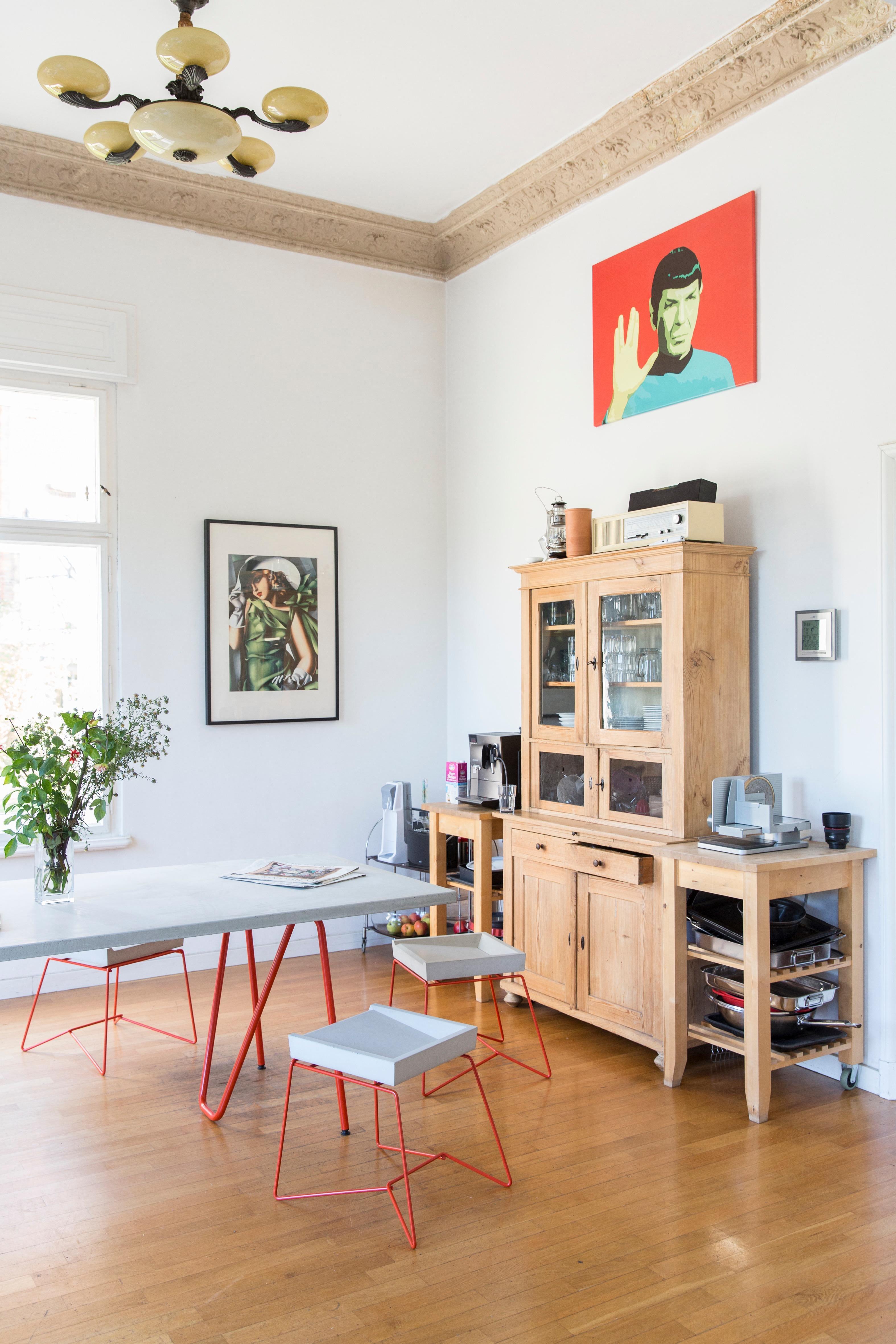 Betonmöbel • Bilder & Ideen • COUCHstyle