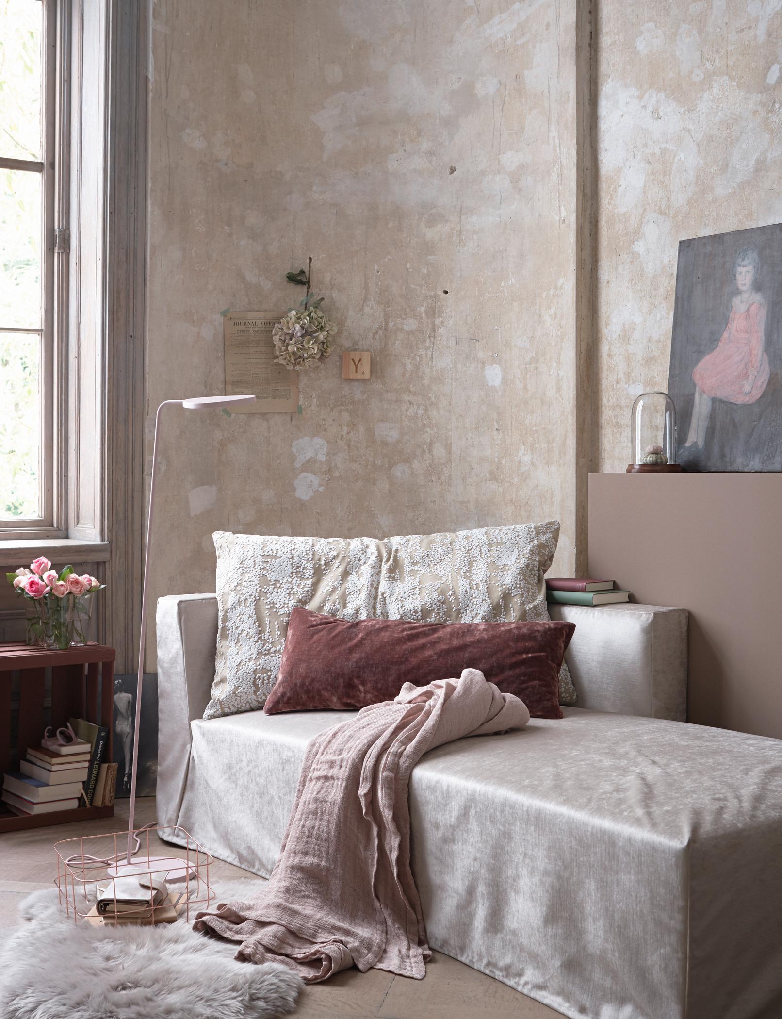 Beige Wandfarbe • Bilder & Ideen • Couchstyle
