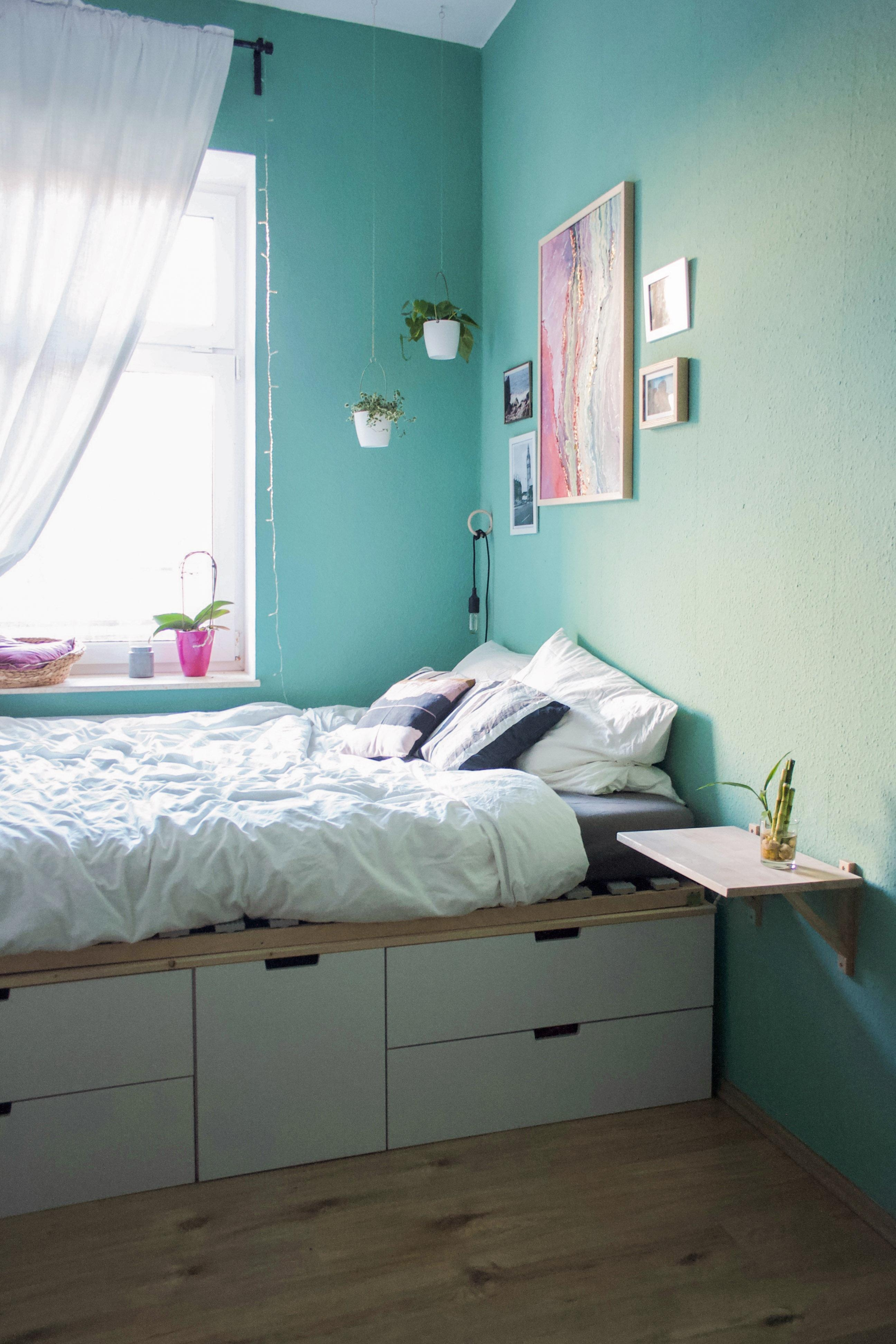 Kleine Räume Größer Machen So Geht S