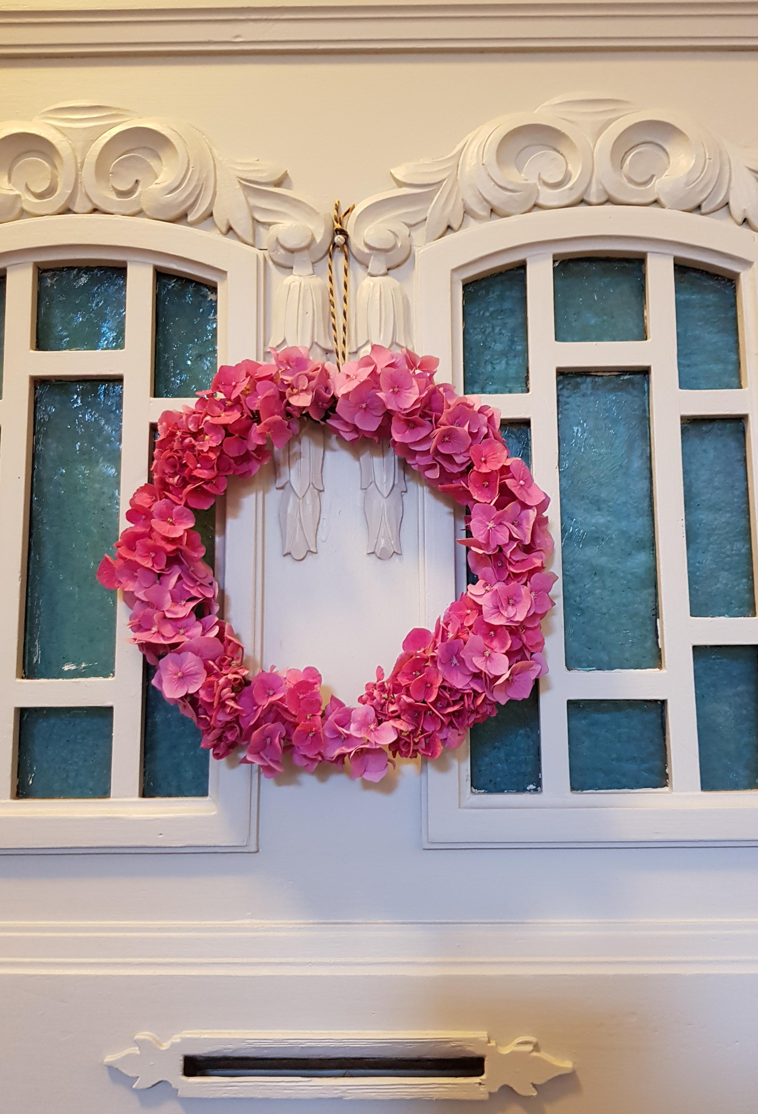 Diy Hortensienkranz Fuer Die Tuer Gebunden Pink Tuerkranz Altbau Diy  Cauchliebe 5bc084d3 9d3b 4010 A4e7 Fb187a3262bc