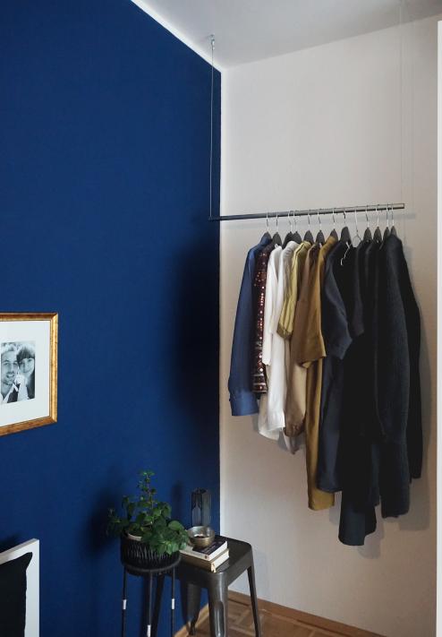 Kleiderstange Diy kleiderstange bilder ideen couchstyle
