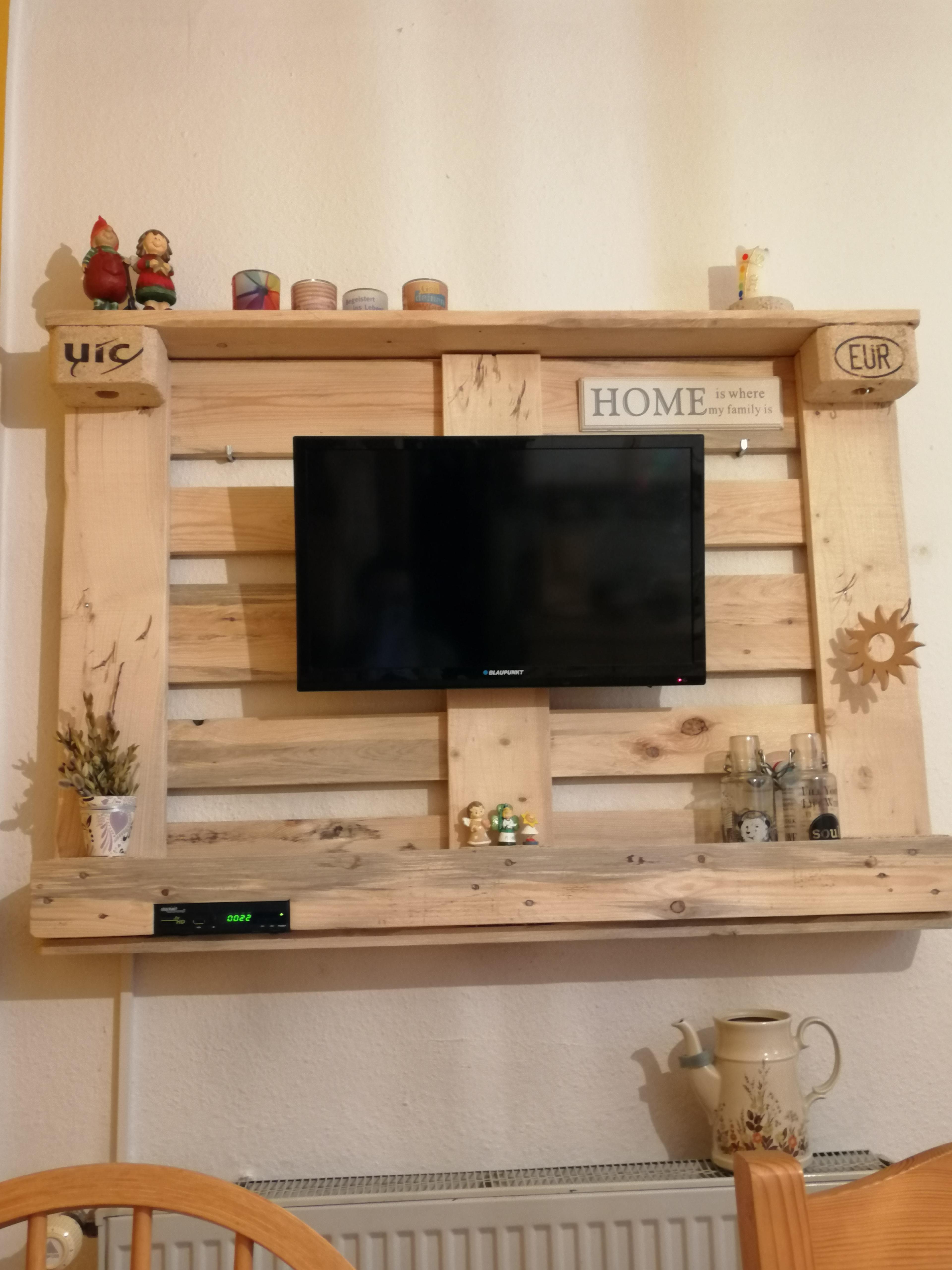 Palettenmöbel: Starte dein DIY-Projekt!