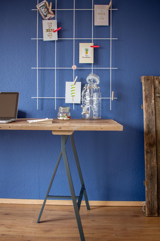 schreibtisch • bilder & ideen • couchstyle, Hause deko