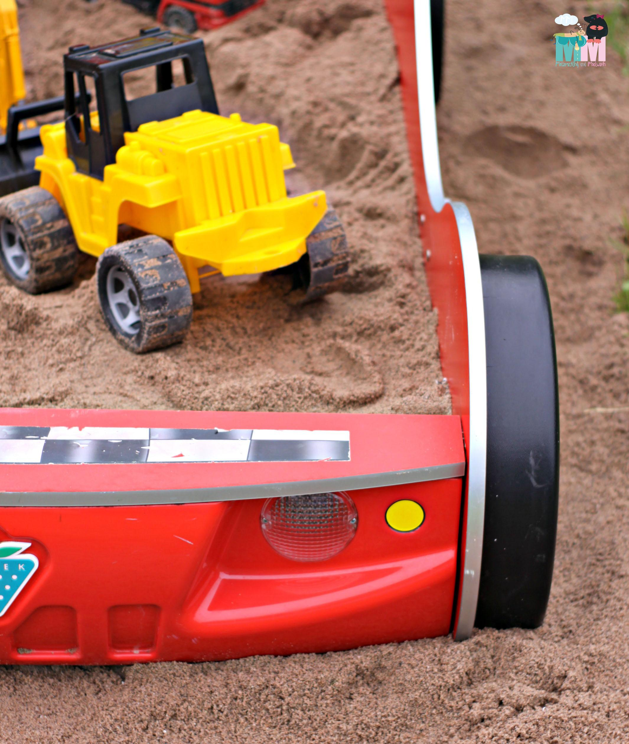 Kinderbett selber bauen auto  Selber bauen • Bilder & Ideen • COUCHstyle