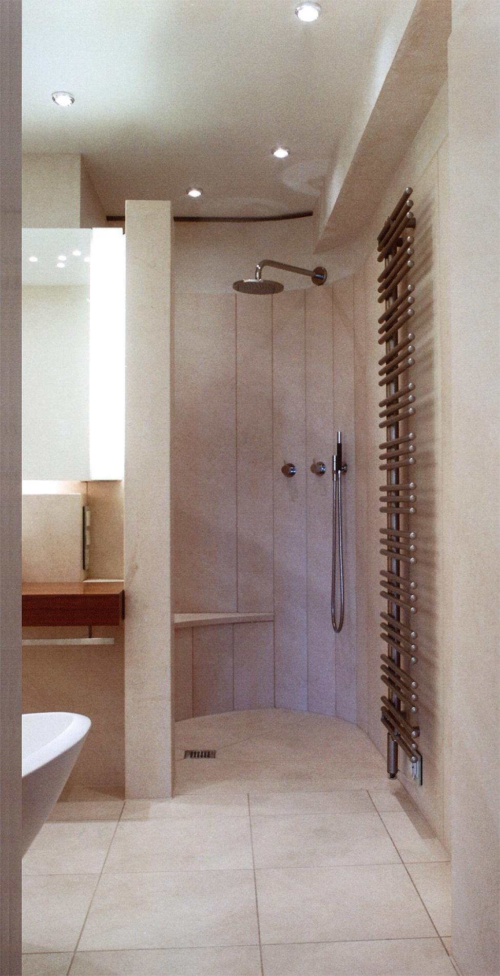Captivating Dusche Mit Beheizter Sitzbank #bad #badezimmer ©Werner Dielen Good Looking