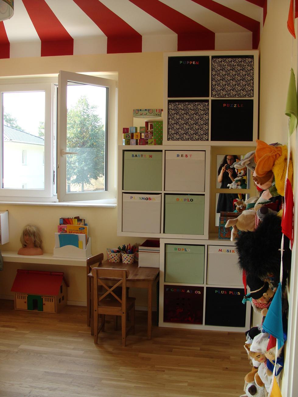 Kinderzimmer Regal • Bilder & Ideen • COUCHstyle
