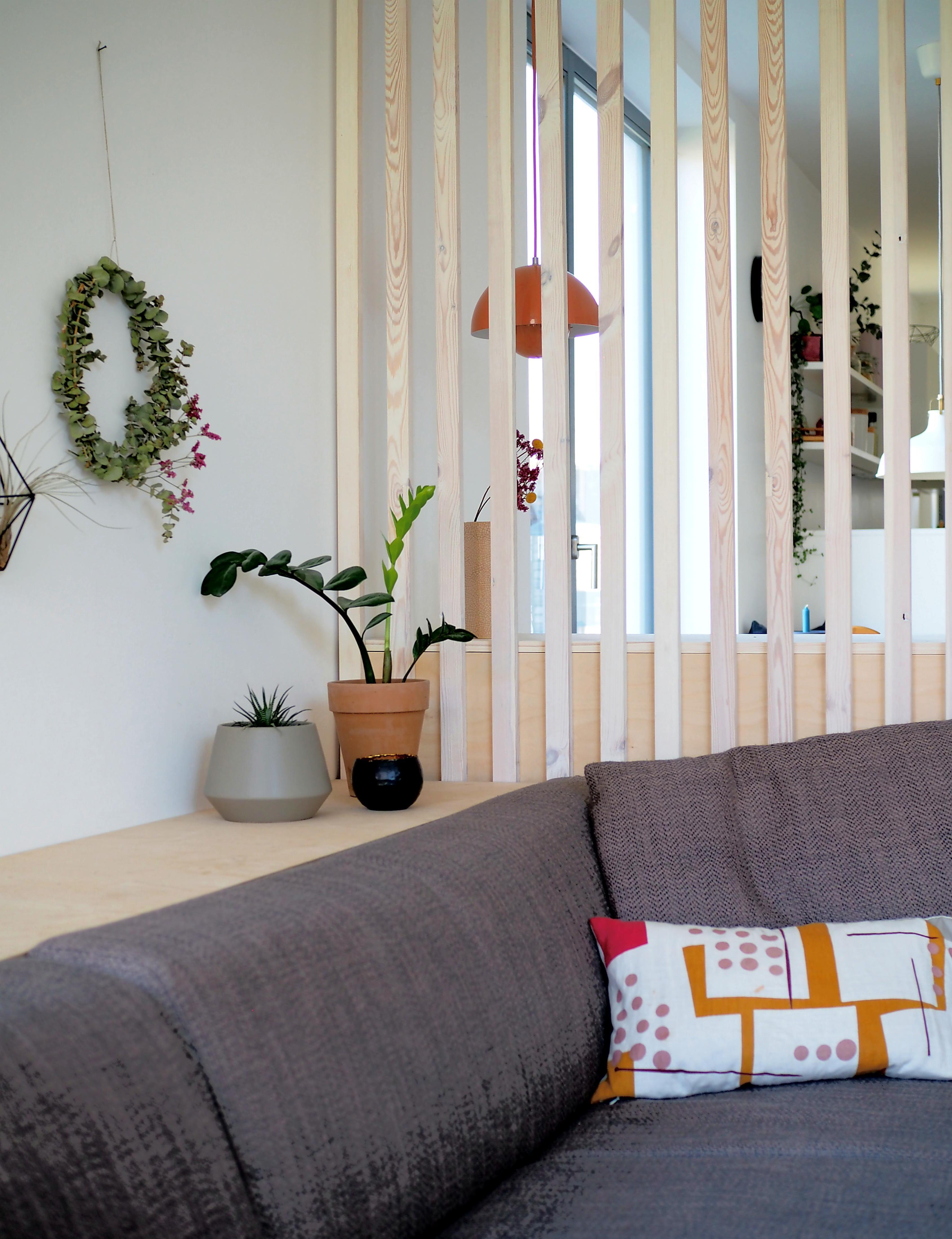 Raumteiler Kreative Ideen Inspiration Bei Couch