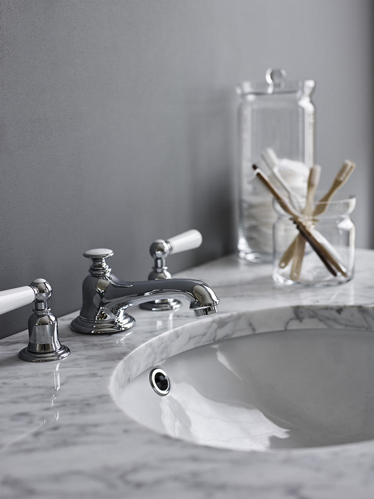 Edinburgh Sink #badezimmer #waschtisch ©Neptune Europe LTD