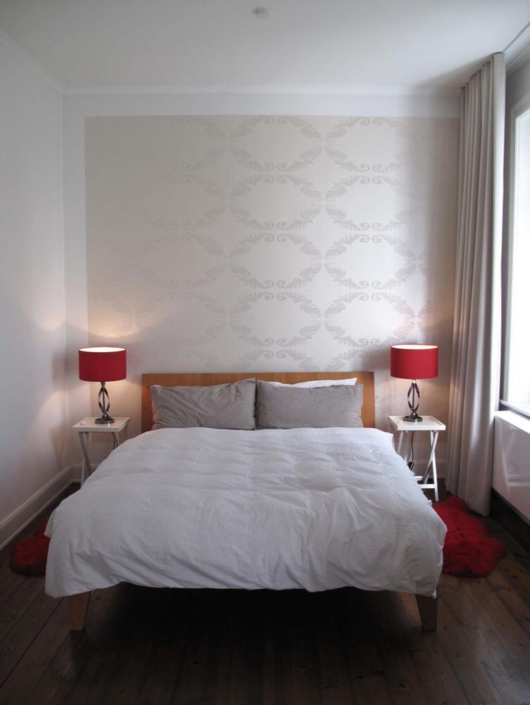 Schlafzimmertapete • Bilder & Ideen • COUCHstyle