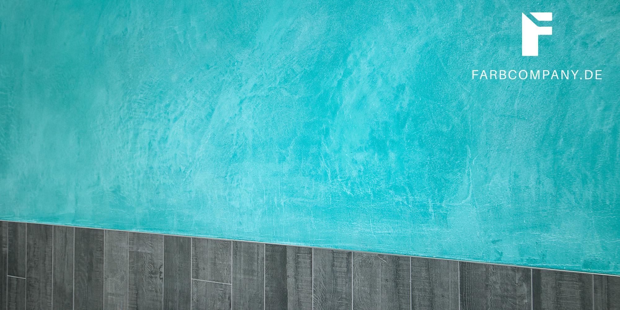 Wandgestaltung für das Badezimmer • Bilder & Ideen •...