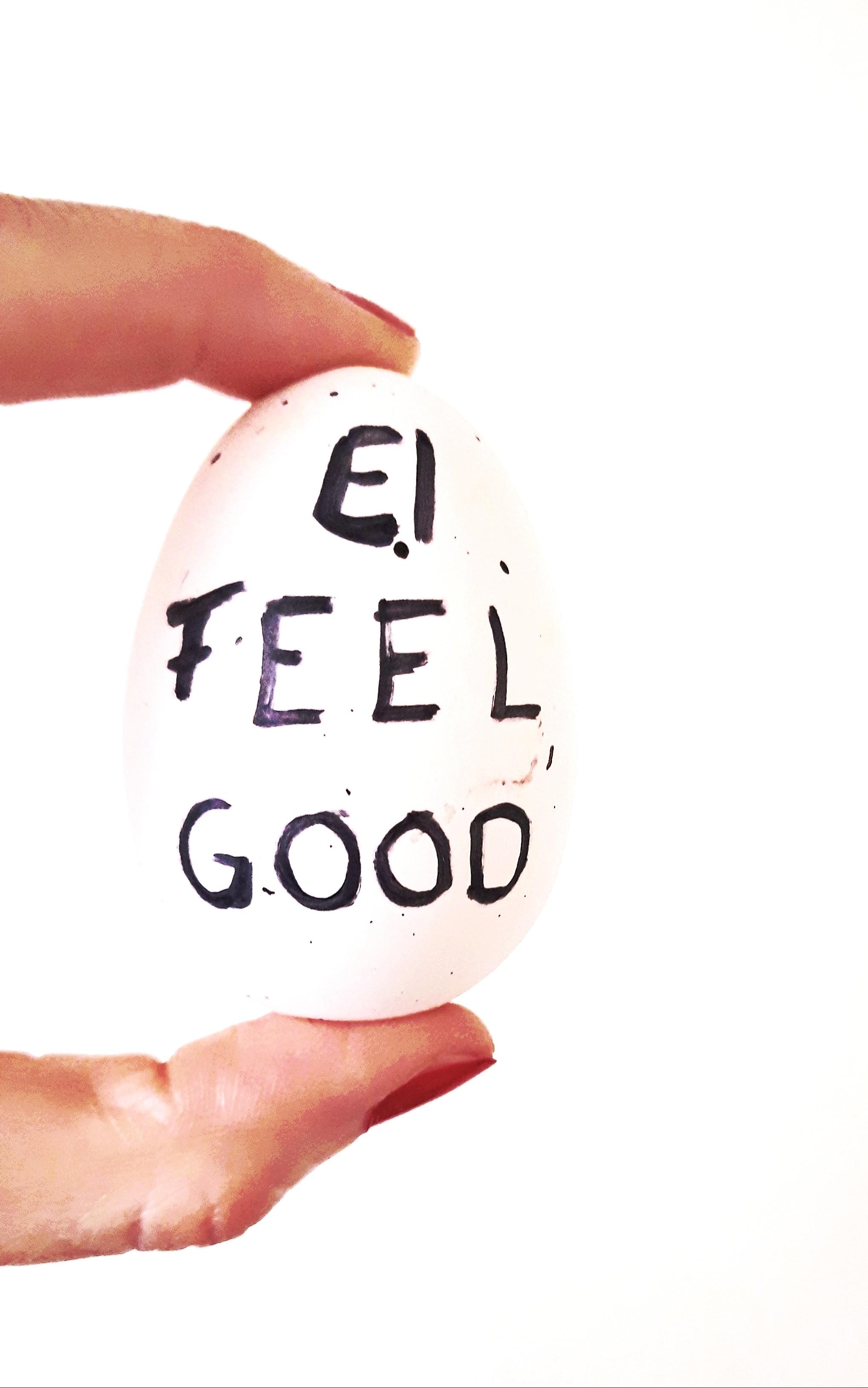 #eifeelhood #easter #osterei #postivevibes #upcyclinglovediy #doityourself