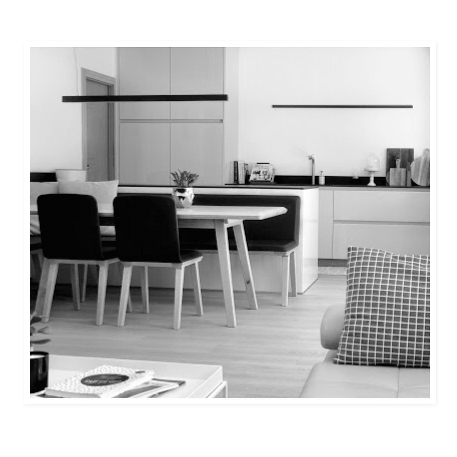 Bezaubernd Essplatz Küche Sammlung Von Ein Einblick In Unsere Küche. #kitchen #kitchenlove