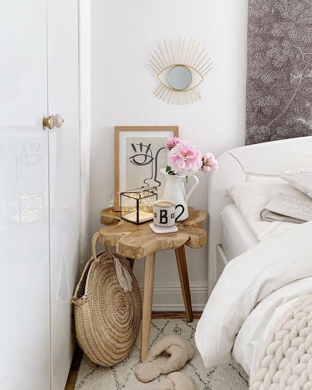 Ein kaffee am morgen schlafzimmer bett bettwaesche bedroom boho scandi nordic whiteliving coffee couchliebt  fcf3060b 00e4 4383 ac0a b79a987064ea