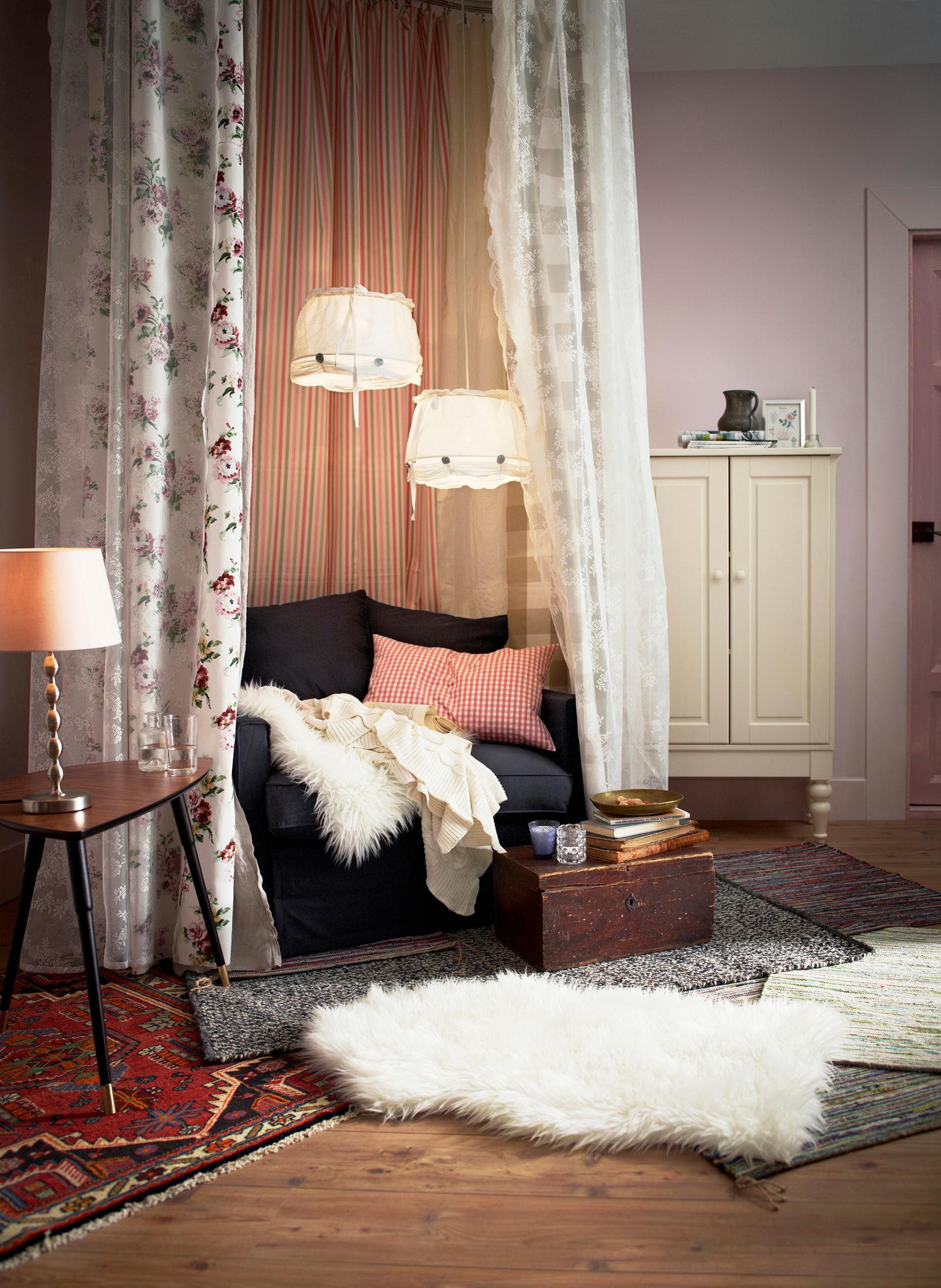 Himmelbett holz ikea  Ikea • Bilder & Ideen • COUCHstyle