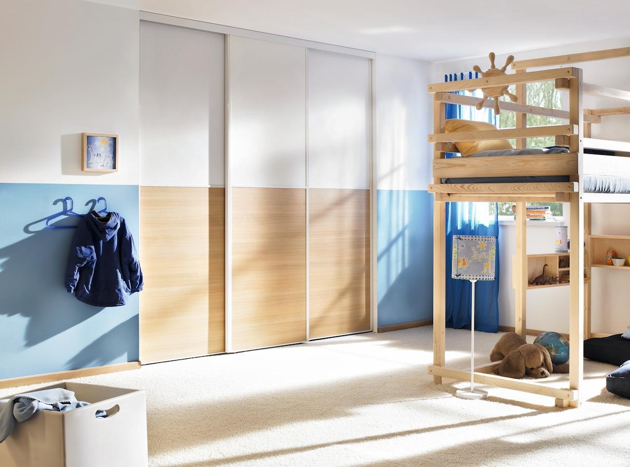 einbauschrank bambus kleiderschrank cabinet schra. Black Bedroom Furniture Sets. Home Design Ideas