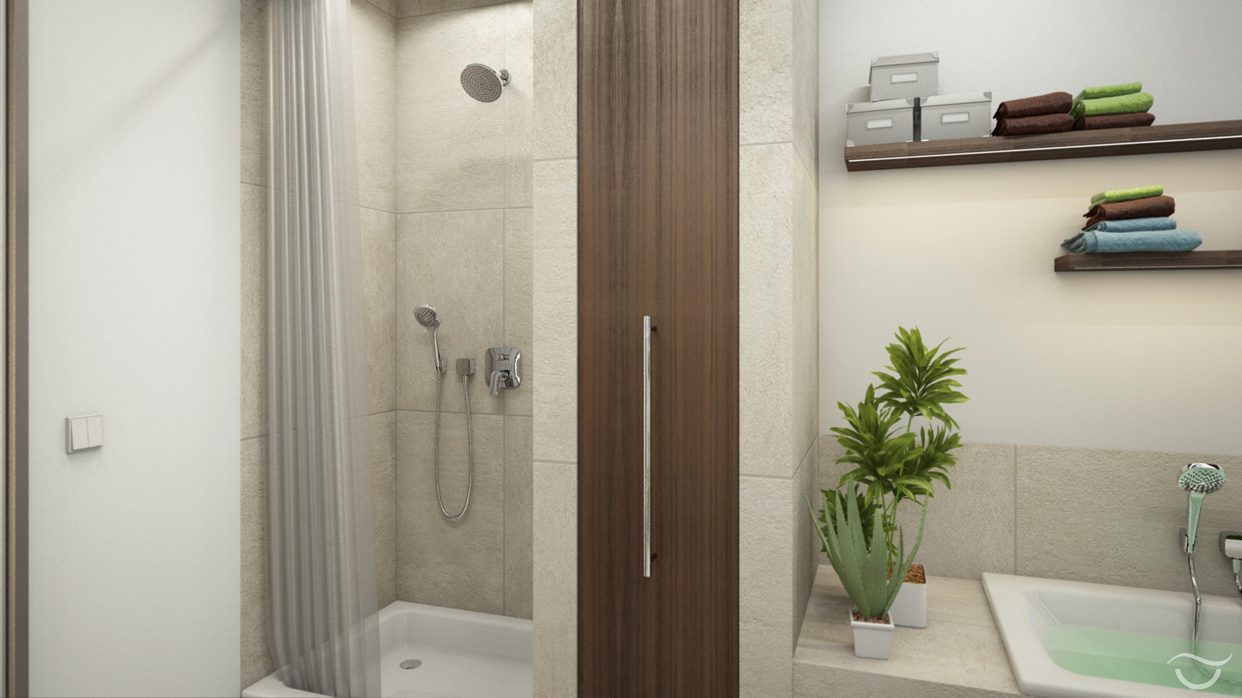 Einbauschrank Im Badezimmer Ist Richtig Praktisch N - Badezimmer einbauschrank