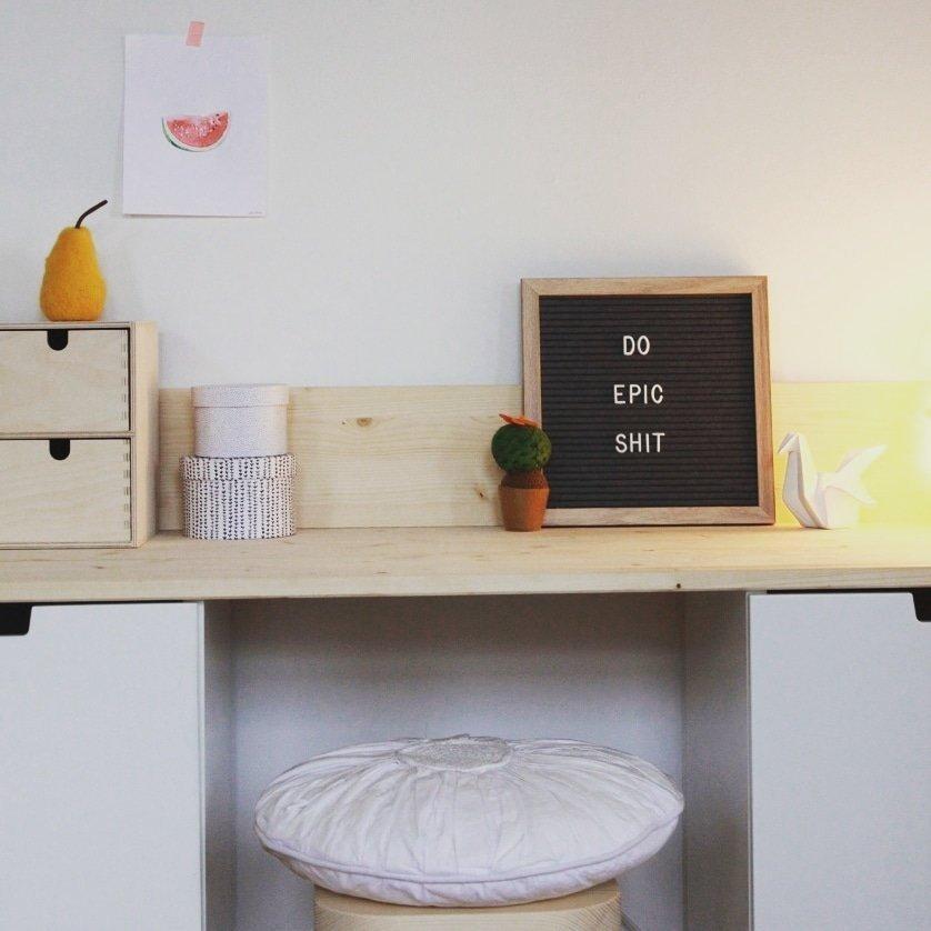 Ikea-Hacks: So Machst Du Deine Möbel Zu Einzelstücken