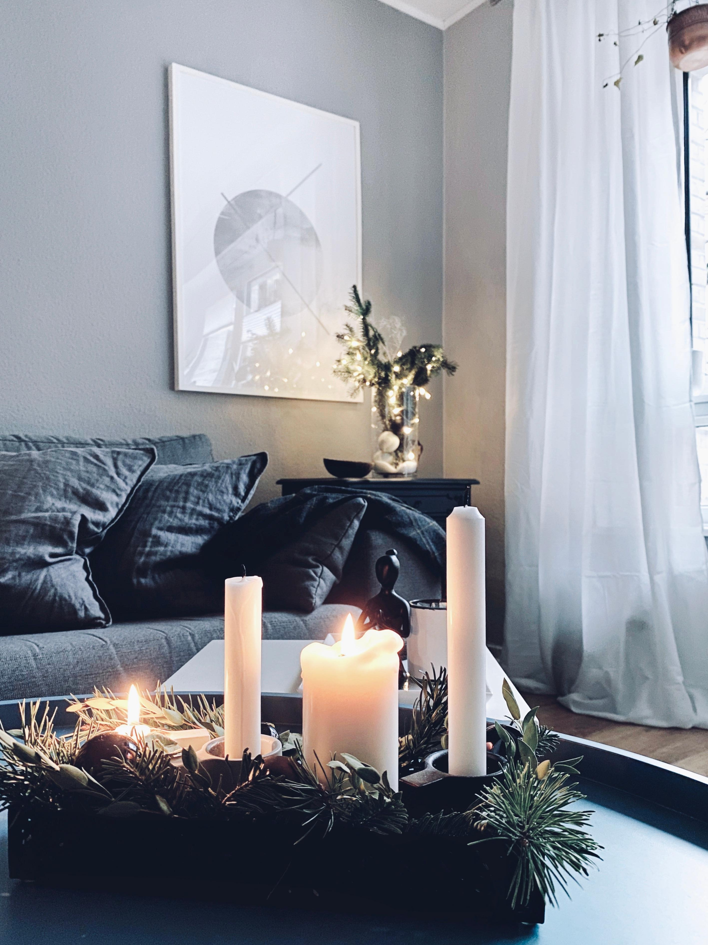 Einen wunderschönen 2. Advent!