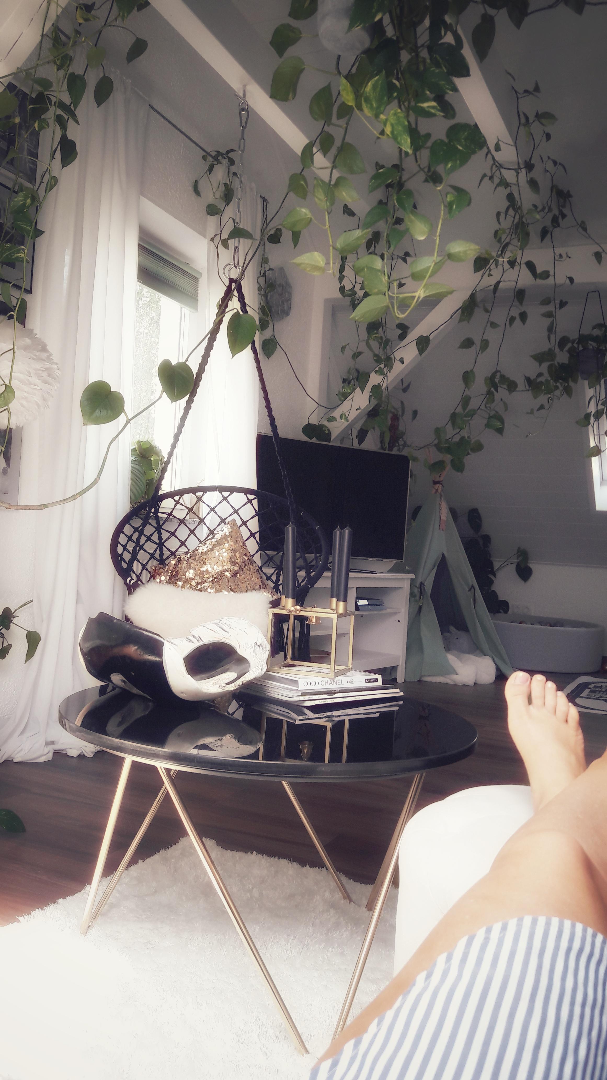 Dachgeschoss bilder ideen couch for Wohnzimmer marmortisch