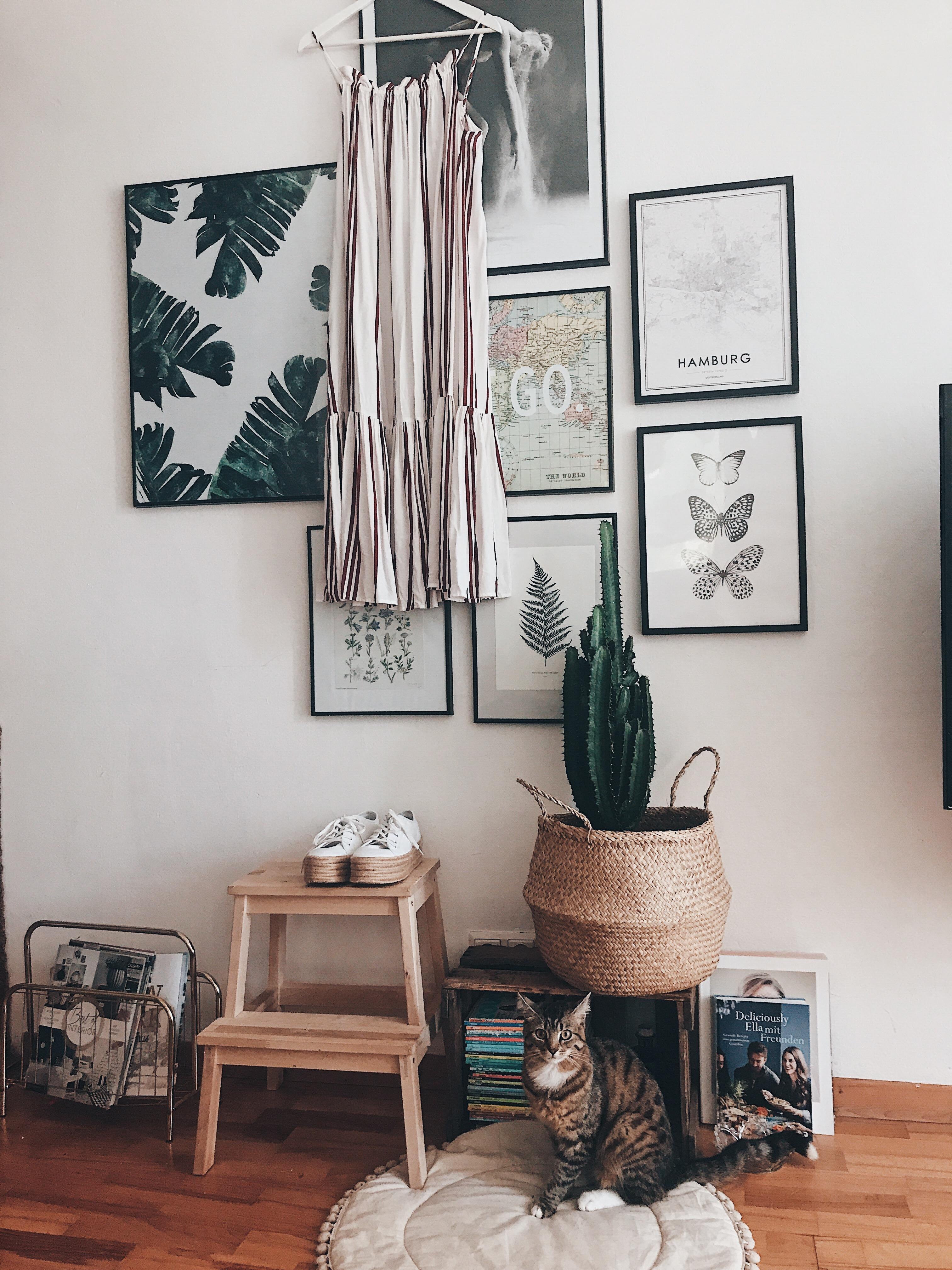 Fotowand Bilder Ideen Couch