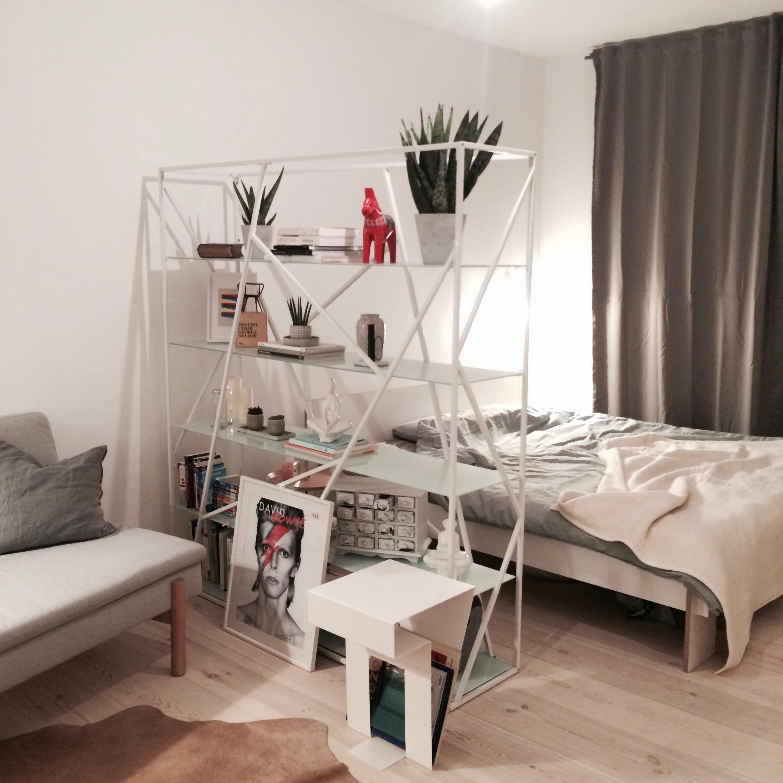 raumteiler kreativ einsetzen: inspiration bei couch!