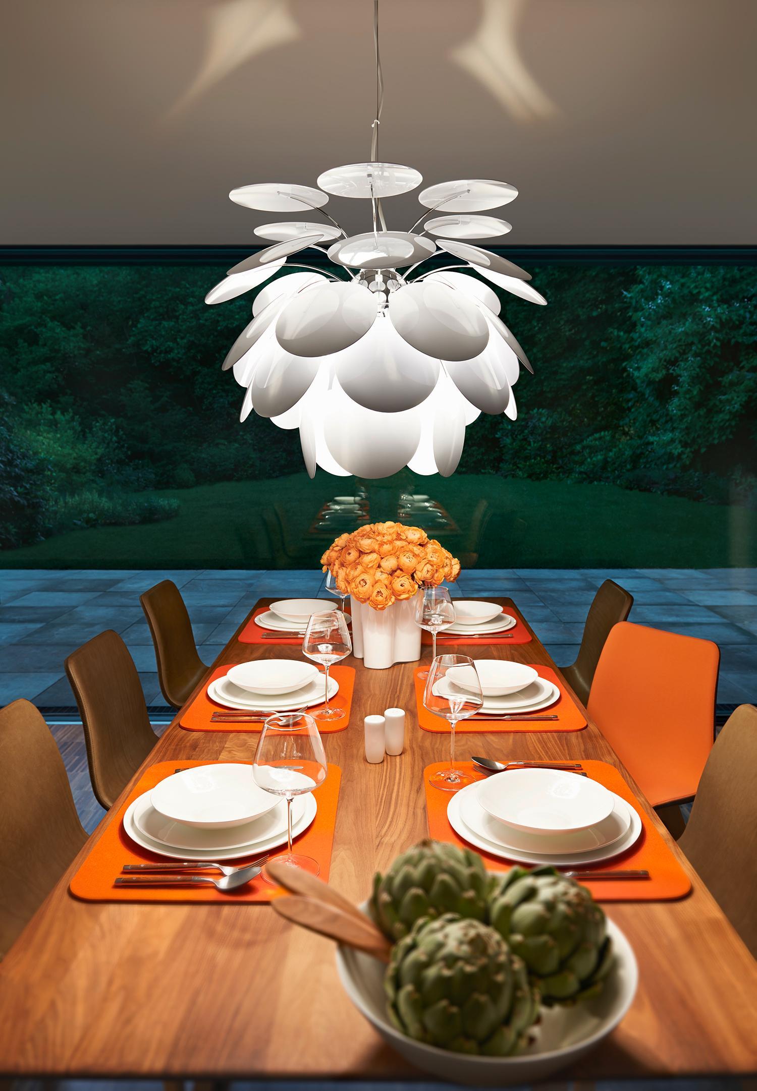 Esstisch Beleuchtung Bilder Ideen Couch