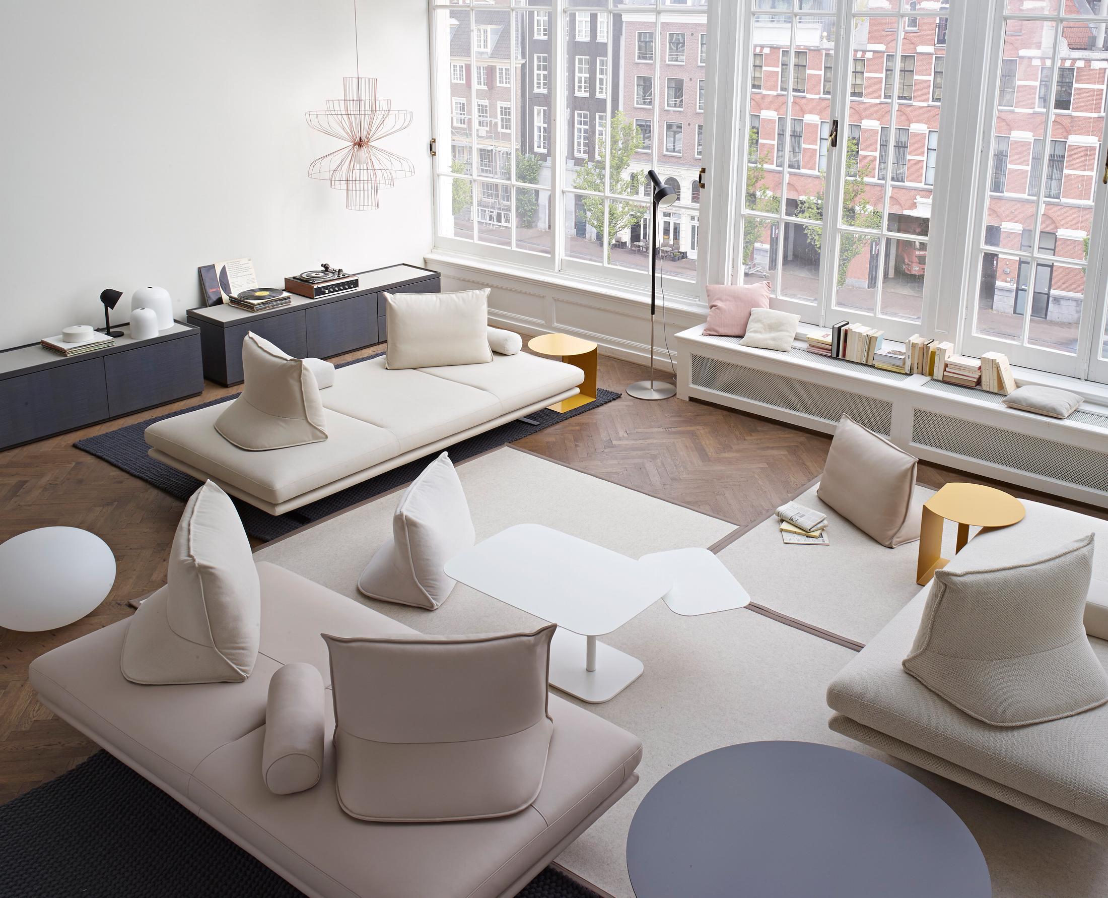 Wohnzimmer ideen  Beigefarbenes Wohnzimmer • Bilder & Ideen • COUCHstyle