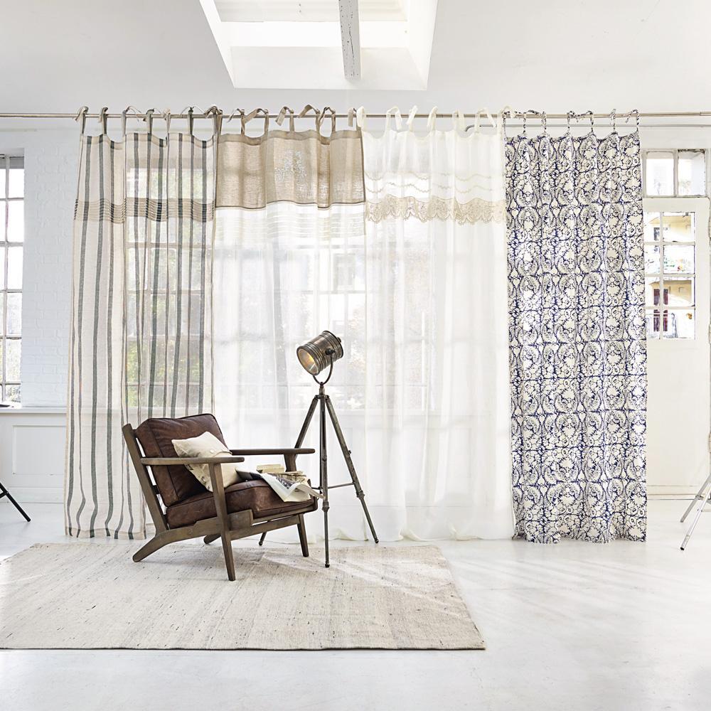 Gardinenstangen Bilder Ideen Couch