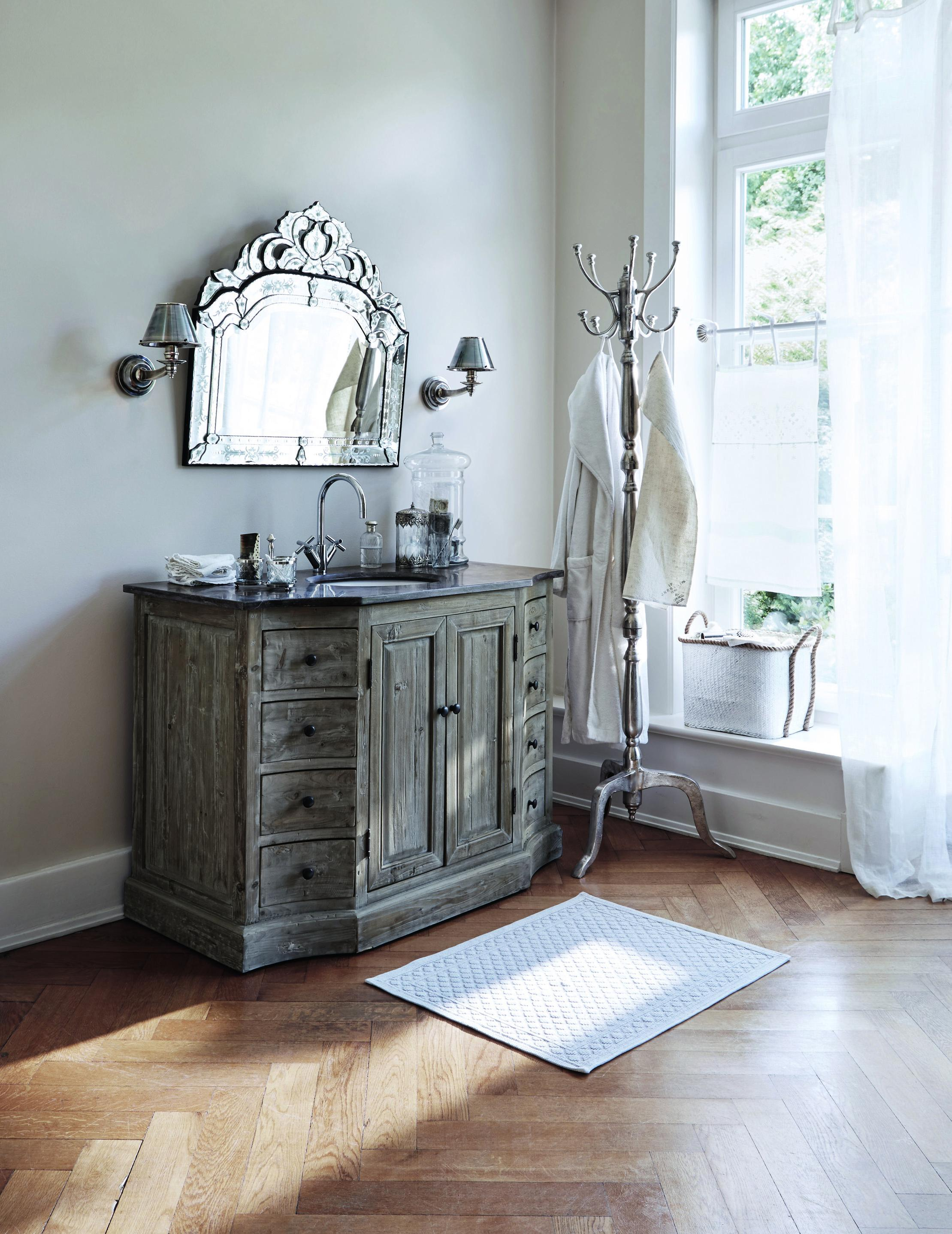 betonwaschtisch bilder ideen couchstyle. Black Bedroom Furniture Sets. Home Design Ideas