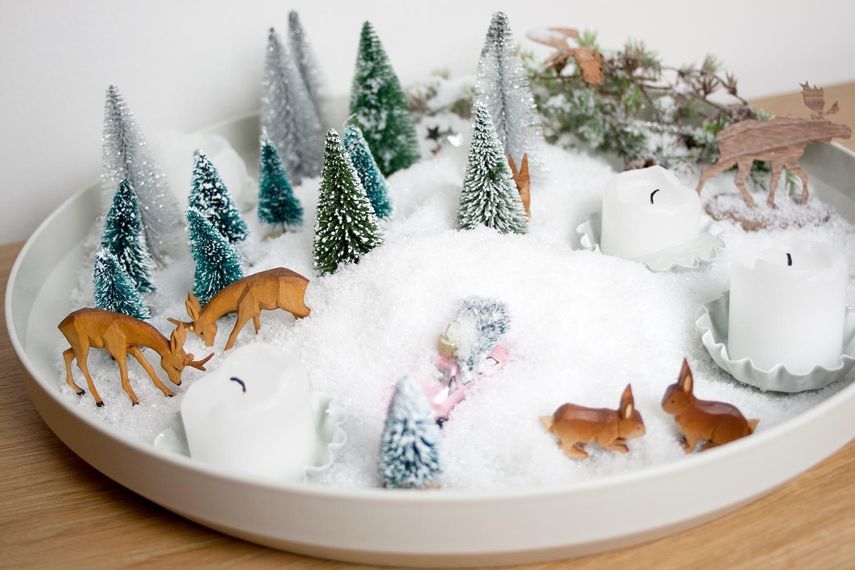 Suche Schöne Weihnachtsdeko.Weihnachtsdeko Ideen Lass Dich Inspirieren