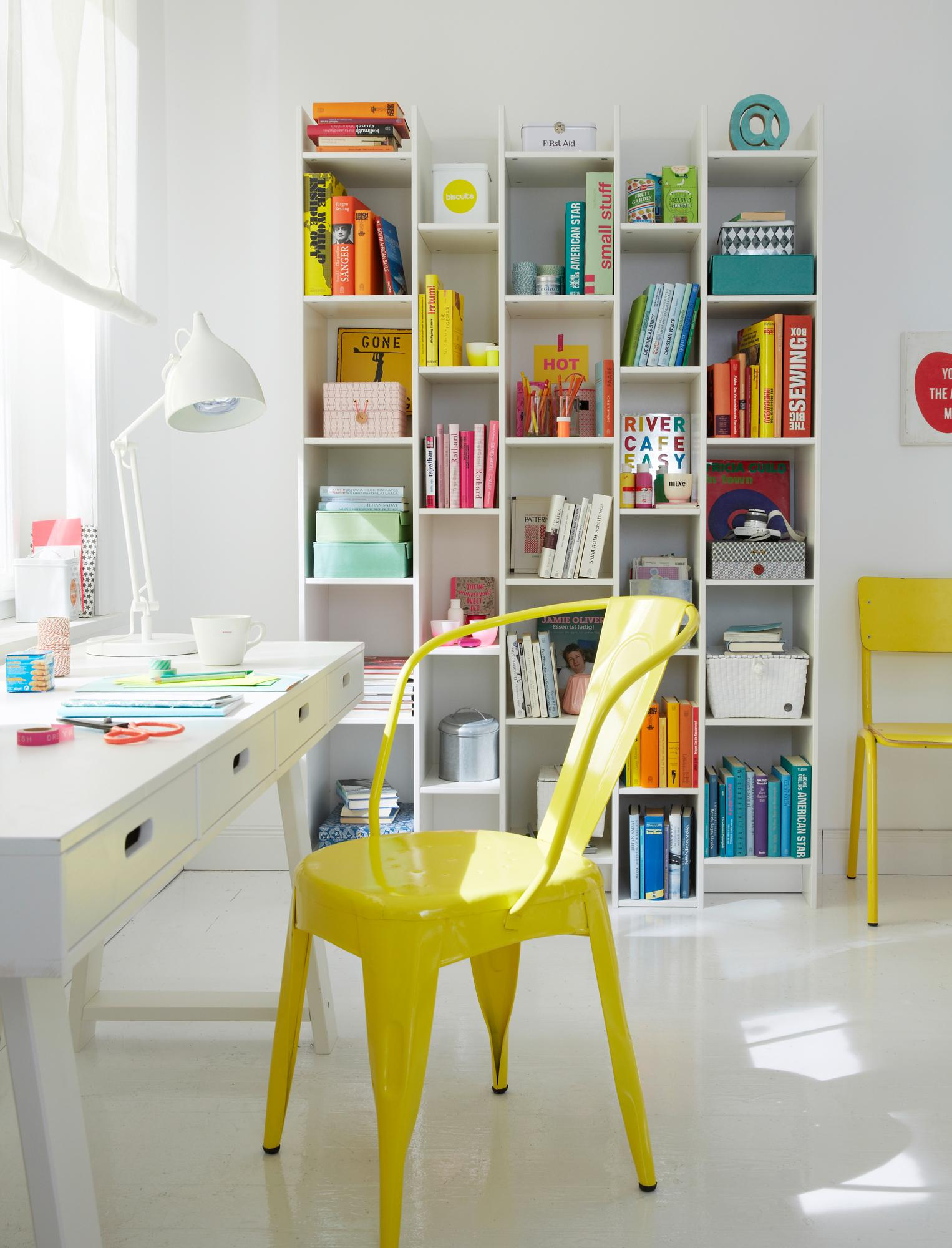 Arbeitszimmer gestalten  Arbeitszimmer gestalten • Bilder & Ideen • COUCH