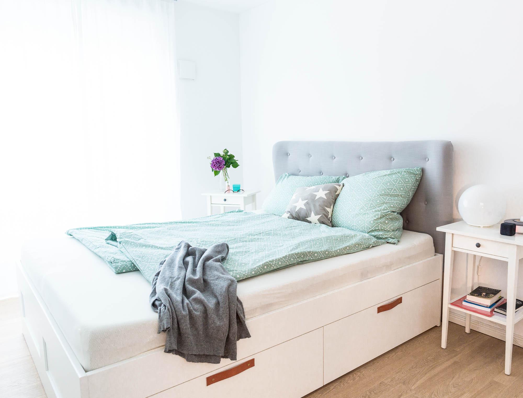 Modernes schlafzimmer design  Modernes Schlafzimmer • Bilder & Ideen • COUCHstyle