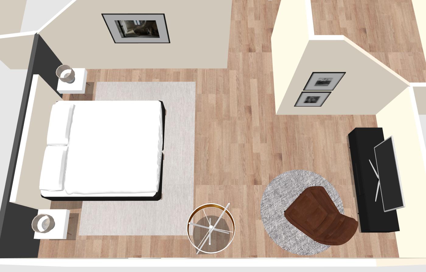 boxspringbett seite 4 bilder ideen couchstyle. Black Bedroom Furniture Sets. Home Design Ideas