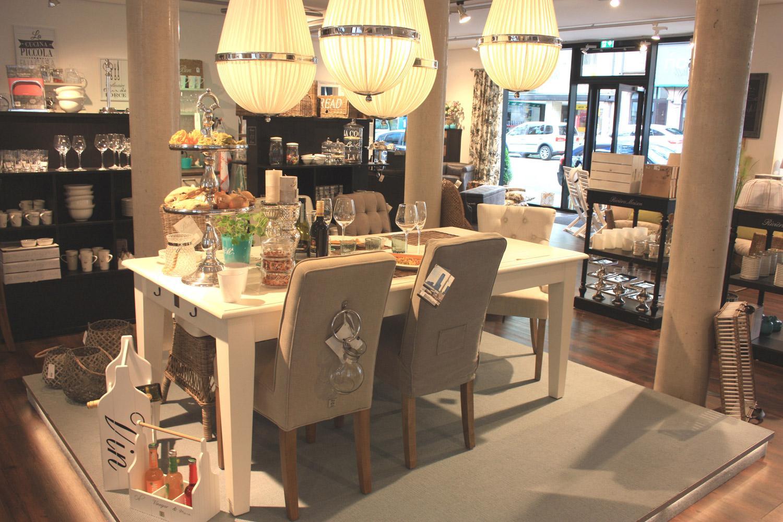 Lampen Riviera Maison : Essplatz le dîner dining table #esstisch #lampe #r
