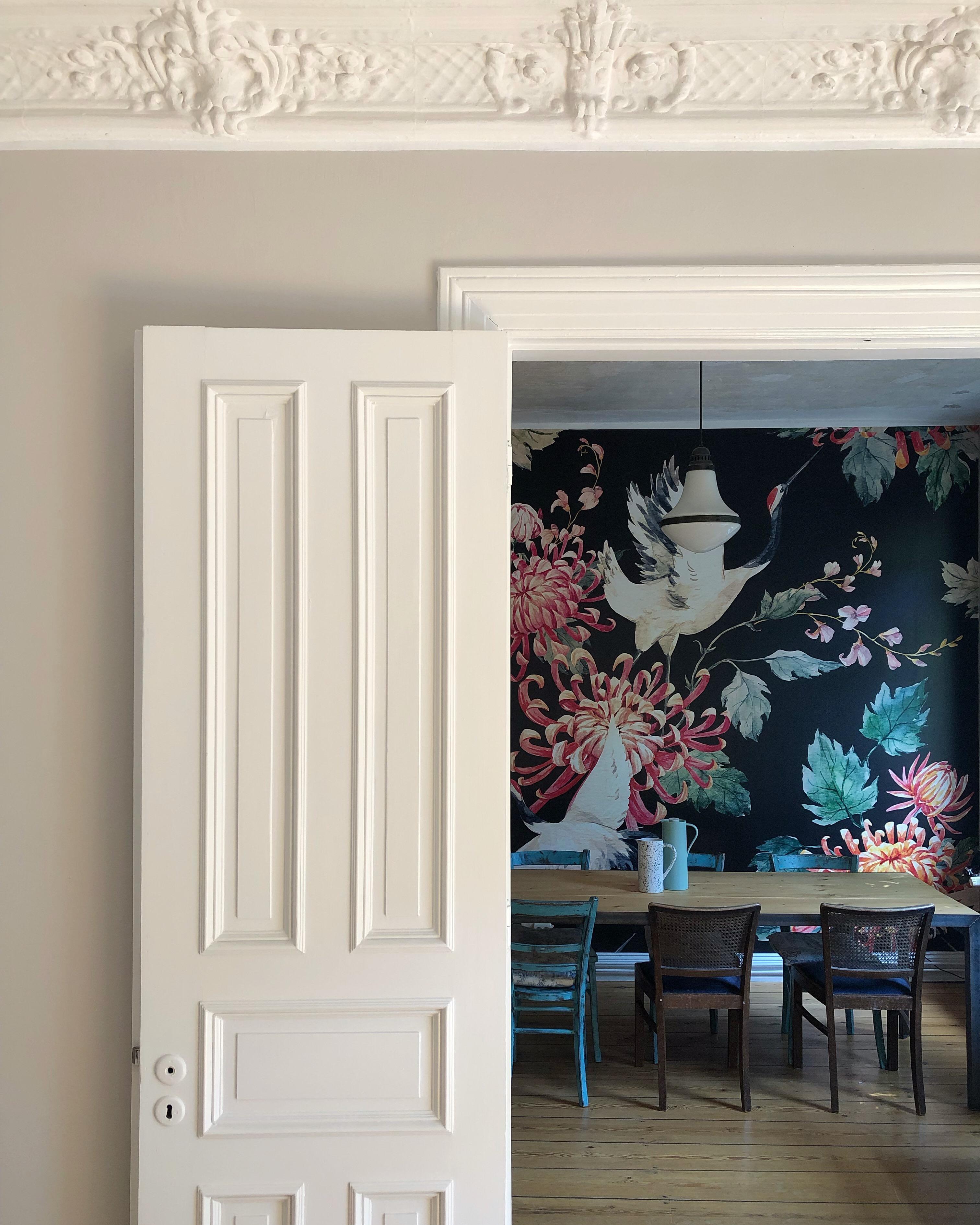 Tapeten: Ideen für die Wandgestaltung bei COUCH!