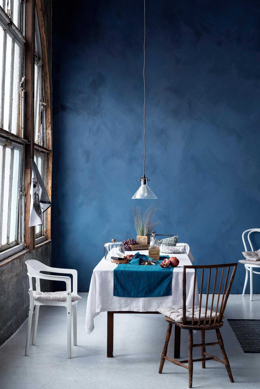 Wandfarbe Blau wandfarbe in blau bilder ideen couchstyle