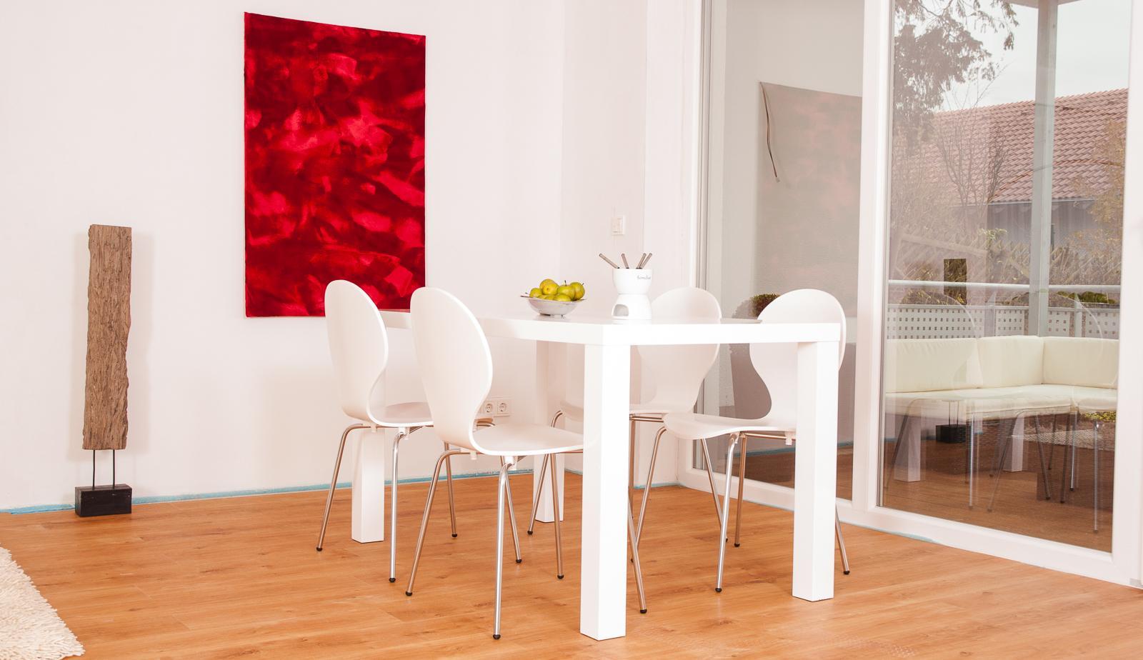 Stuhl Esstisch mintfarbener stuhl bilder ideen couchstyle