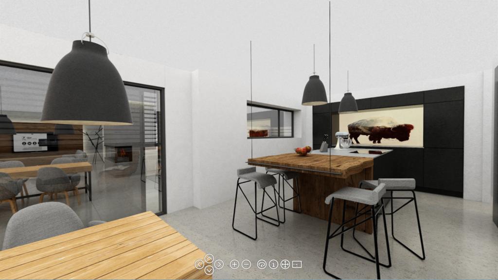 Cremeweiße Küche • Bilder & Ideen • COUCH