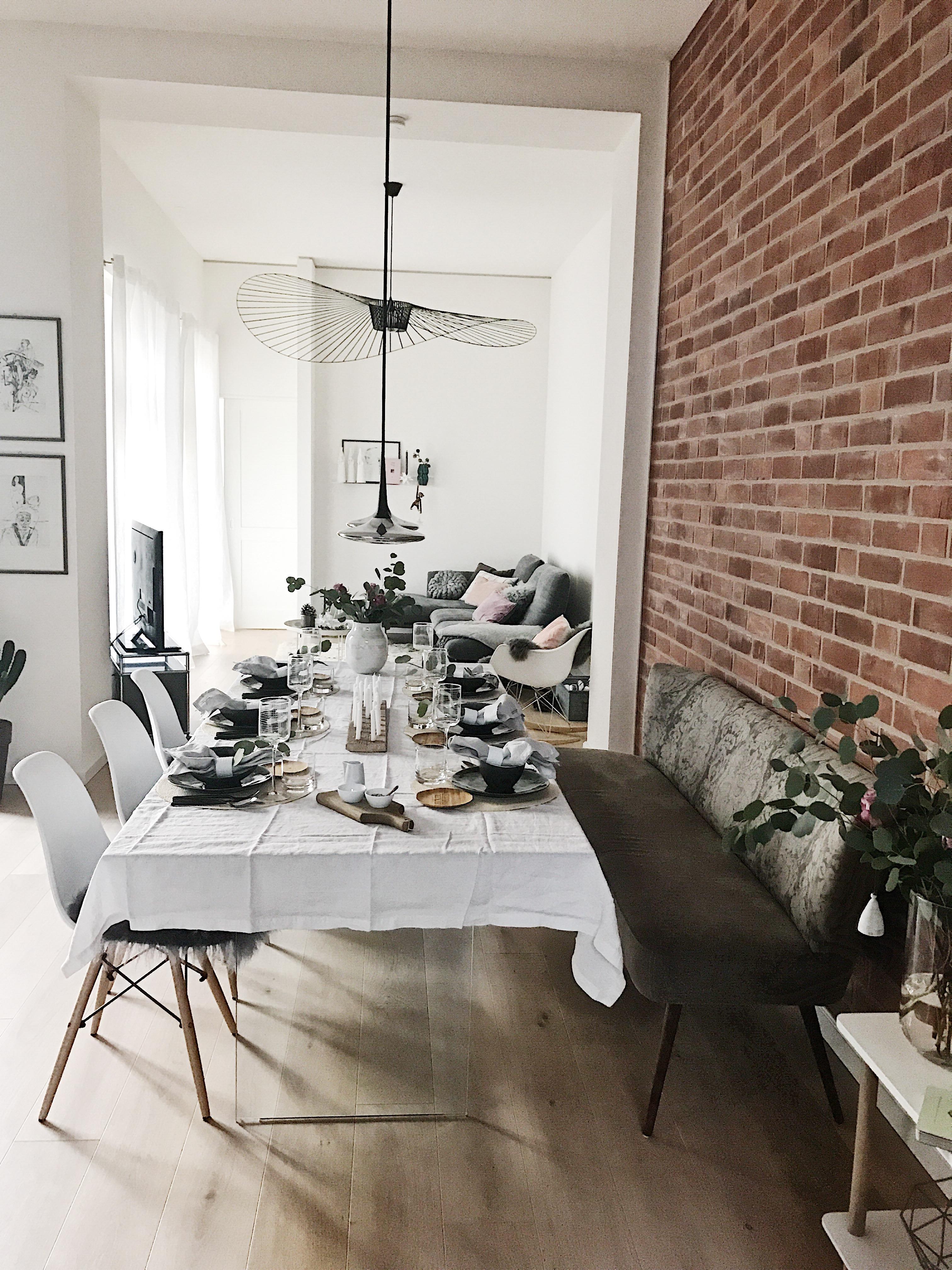 Wohnzimmer bilder ideen couchstyle for Wohnzimmer quadratmeter