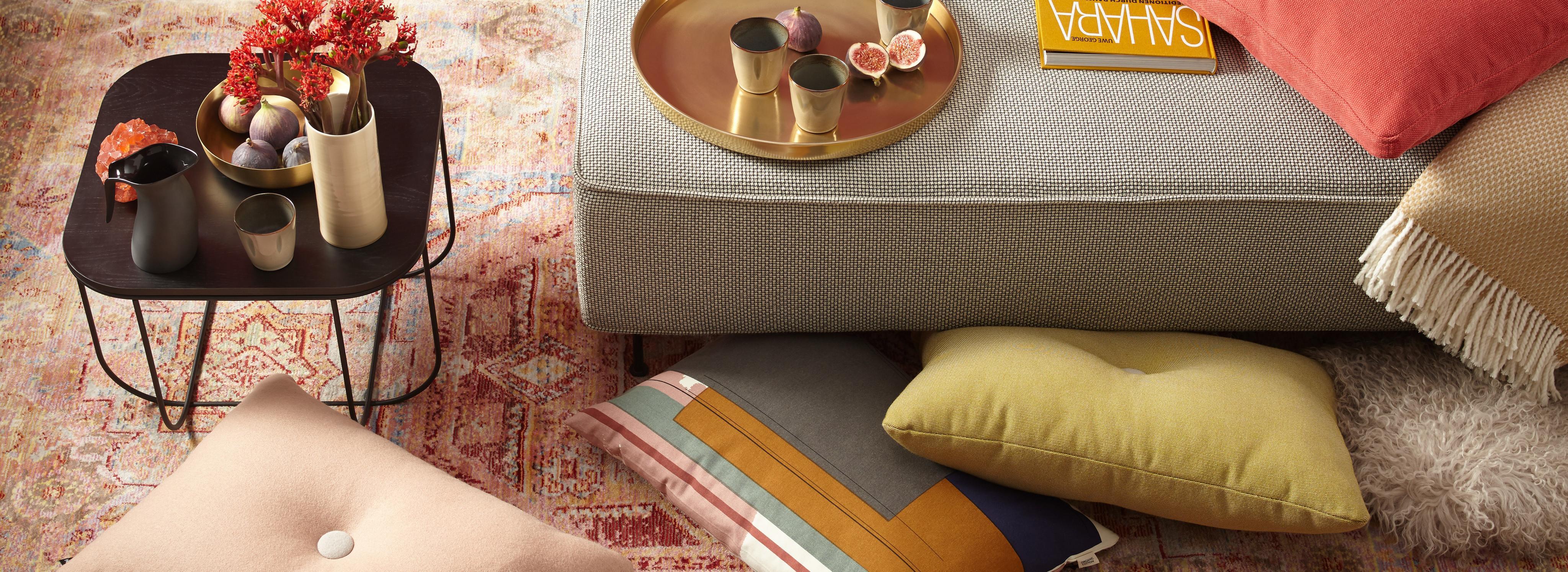 Ethno Style Ethno Schöner Wohnen Shop Couch
