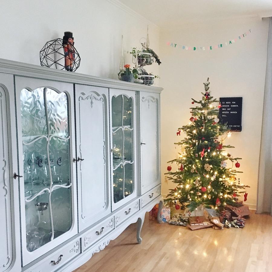 Diy Weihnachtsbaum.Euch Einen Schönen 3 Advent Diy Weihnachtsbaum W