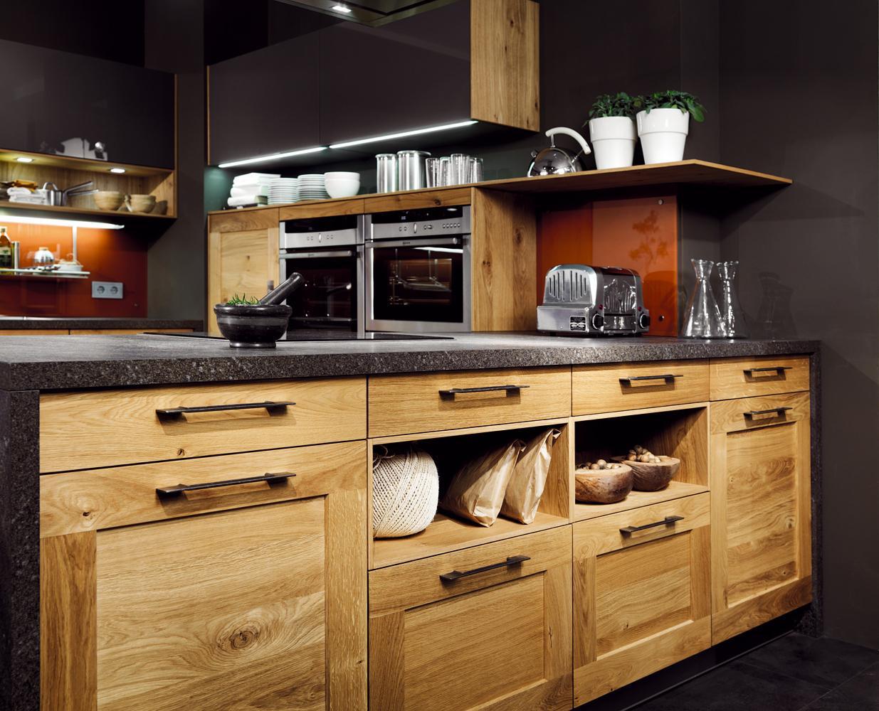 freistehende küche • bilder & ideen • couch