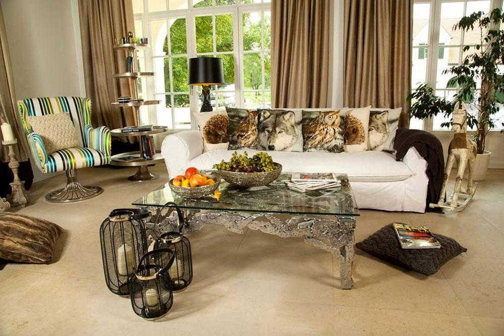 Designermöbel wohnzimmer  Designermöbel • Bilder & Ideen • COUCHstyle