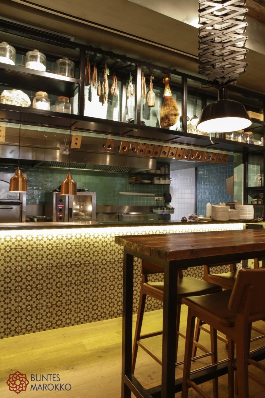 Küchenfliesen • Bilder & Ideen • COUCHstyle