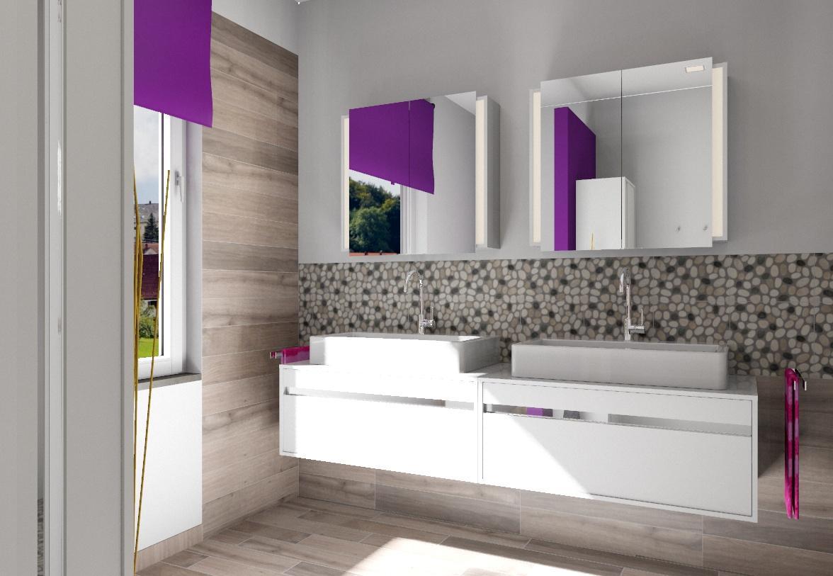 Badezimmer Farbgestaltung Interessant : Waschbecken bilder ideen couchstyle